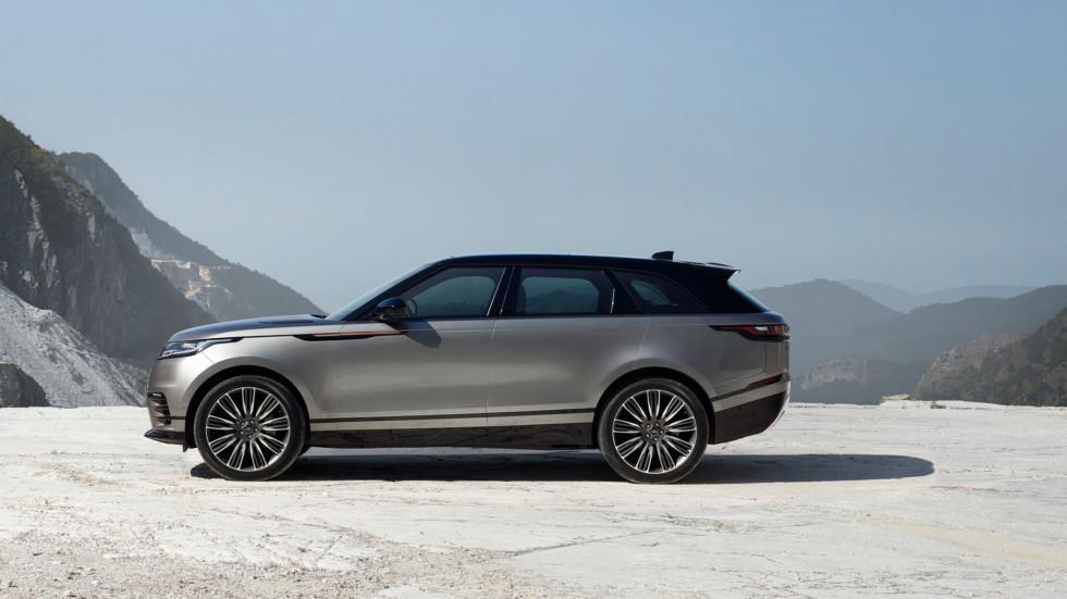 Range Rover Velar поступил в продажу в России. Видео. 13543.jpeg
