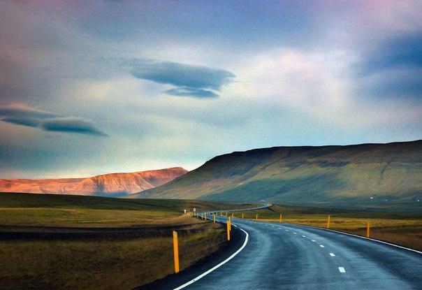 Топ-5 необычных дорог в мире. Топ-5 необычных дорог в мире 4