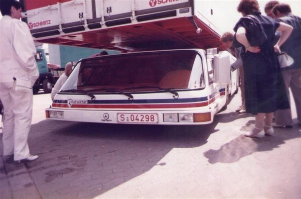 Steinwinter Supercargo 20.40 (1983)
