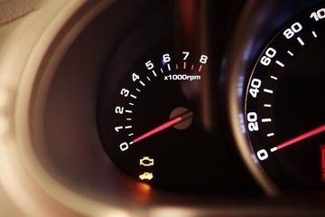 Проблемы с оборотами двигателя и способы их устранения