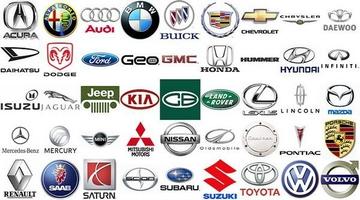 Народные названия авто