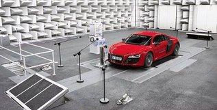 Виды шума в автомобиле