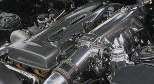 Все что вы хотели знать про двигатель Toyota 2JZ-GTE